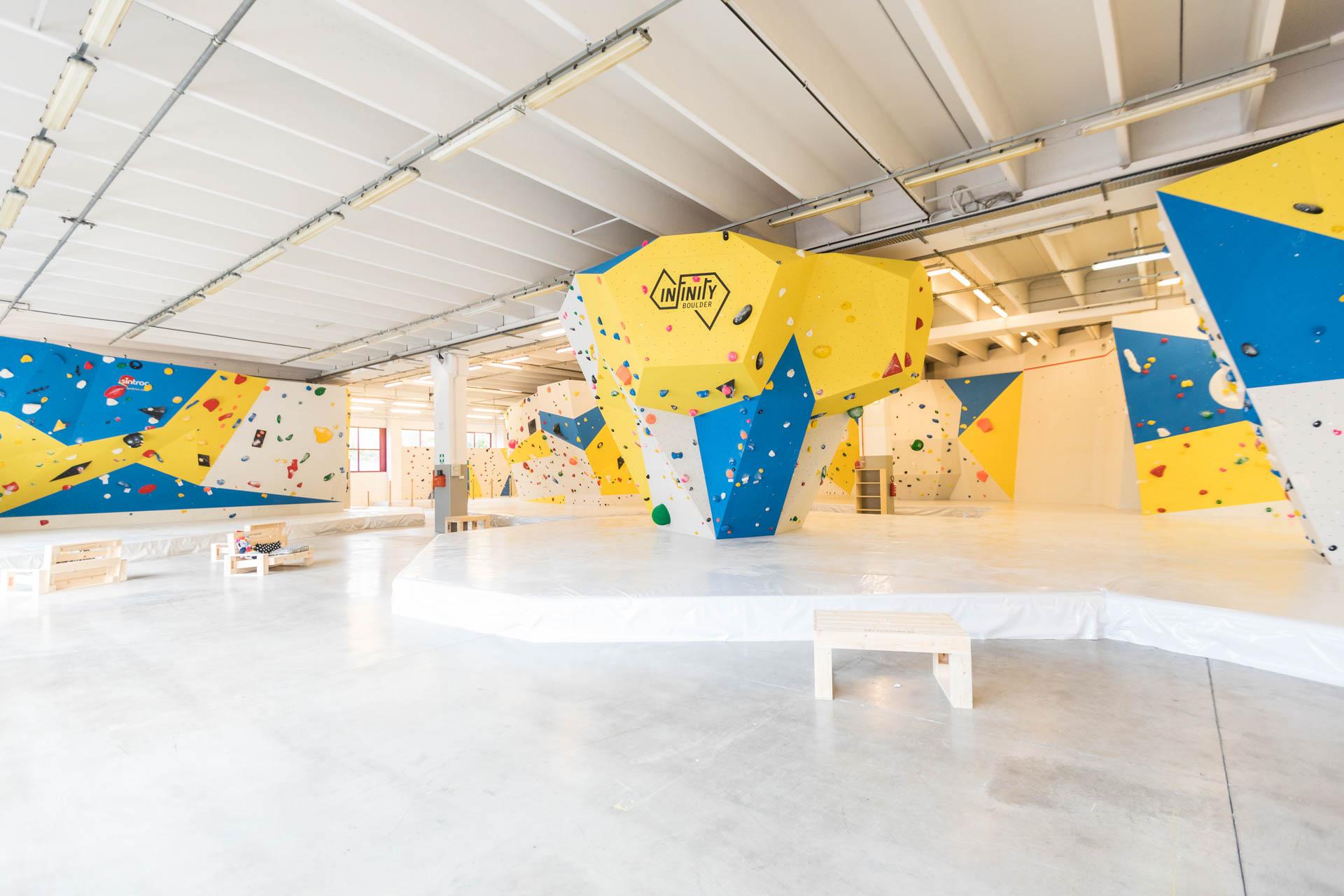 Tre imperdibili sale boulder del Nord Italia dove allenarsi, arrampicare e dilettarsi!